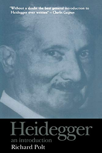9780801485640: Heidegger: An Introduction