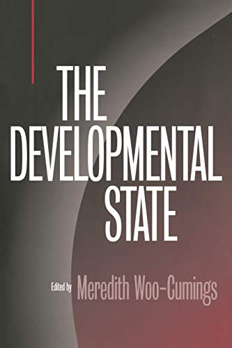 9780801485664: The Developmental State (Cornell Studies in Political Economy)