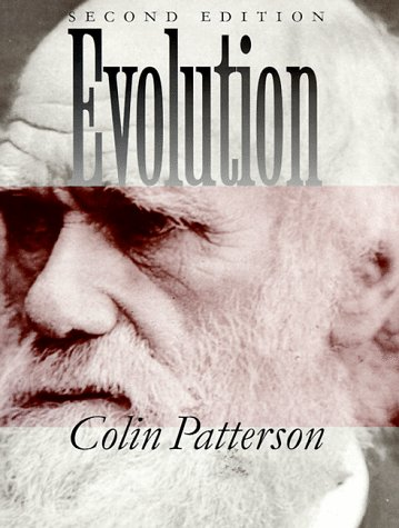 Evolution, Second Edition (Paperback): Colin Patterson