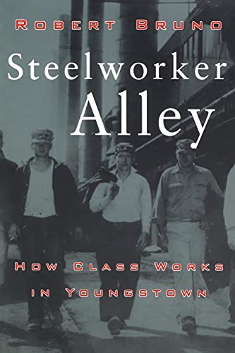 9780801486005: Steelworker Alley: How Class Works in Youngstown (Ilr Press Books)