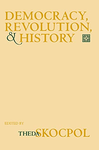9780801486265: Democracy, Revolution, and History (The Wilder House Series in Politics, History and Culture)
