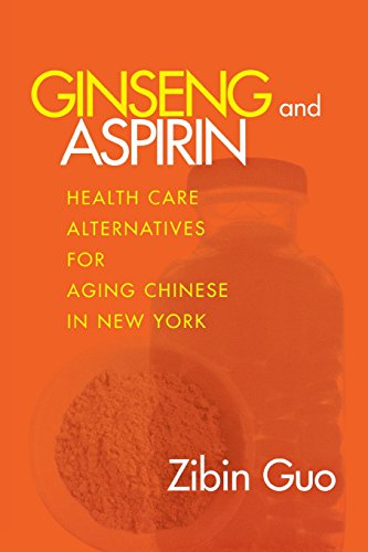 9780801486517: Ginseng and Aspirin: Aging and Healthcare in Cultural Perspective (The Anthropology of Contemporary Issues)