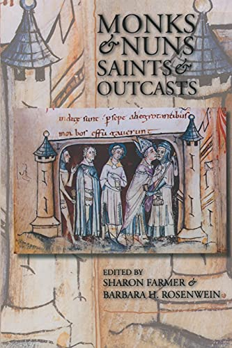 9780801486562: Monks & Nuns, Saints & Outcasts: Religion in Medieval Society : Essays in Honor of Lester K. Little