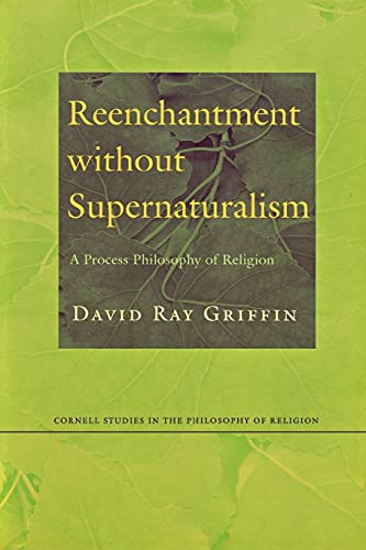 9780801486579: Reenchantment without Supernaturalism: A Process Philosophy of Religion (Cornell Studies in the Philosophy of Religion)