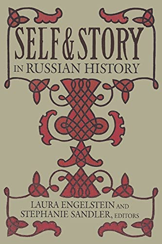 9780801486685: Self and Story in Russian History