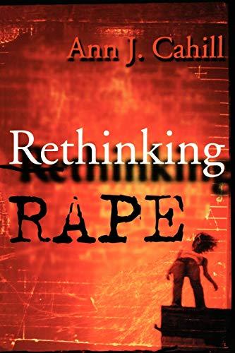 9780801487187: Rethinking Rape