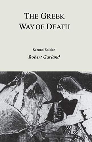 9780801487460: The Greek Way of Death