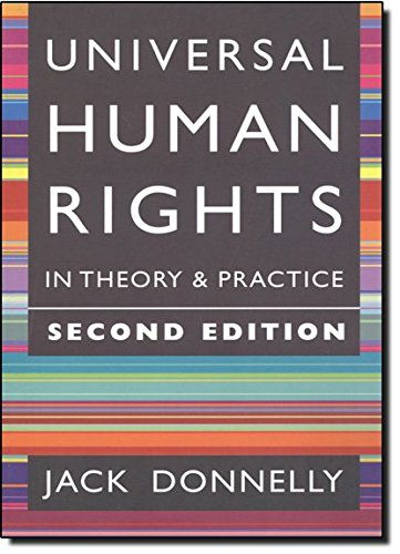 9780801487767: Universal Human Rights in Theory and Practice