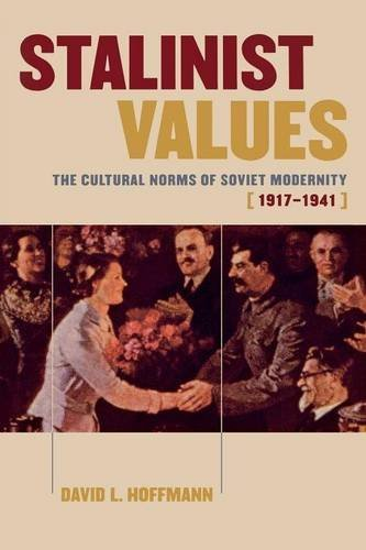 9780801488214: Stalinist Values: The Cultural Norms of Soviet Modernity, 1917-1941
