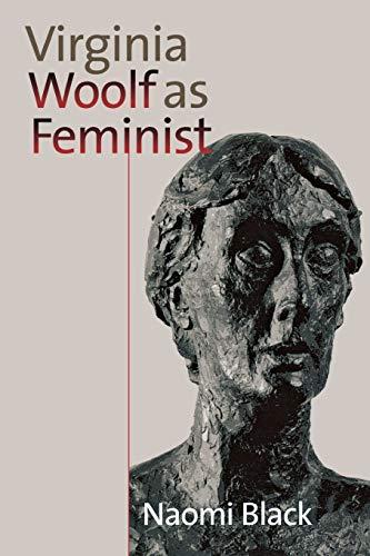 9780801488771: Virginia Woolf as Feminist