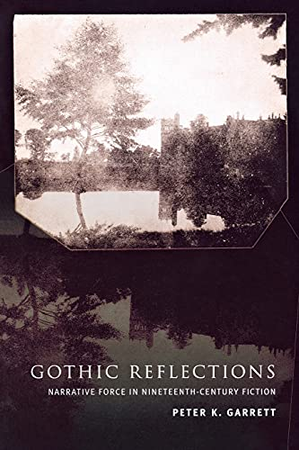 9780801488887: Gothic Reflections: Narrative Force in Nineteenth-Century Fiction