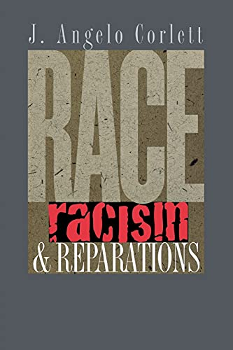 Race, Racism, and Reparations
