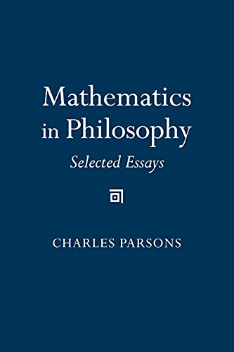 9780801489815: Mathematics in Philosophy: Selected Essays
