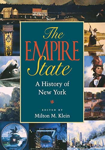 9780801489914: The Empire State: A History of New York