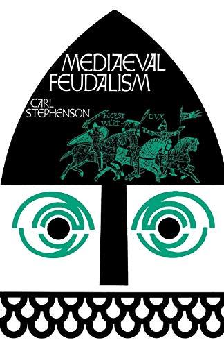 9780801490132: Mediaeval Feudalism