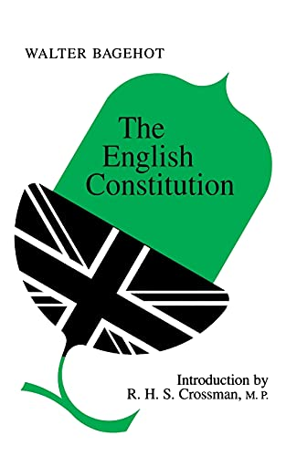 9780801490231: The English Constitution