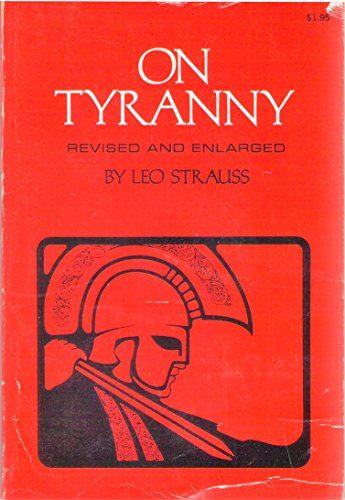 9780801490736: On Tyranny
