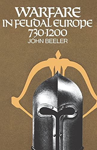 9780801491207: Warfare in Feudal Europe, 730-1200