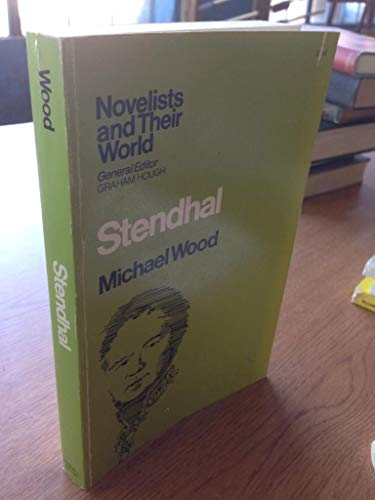 Stendhal: Wood, Michael