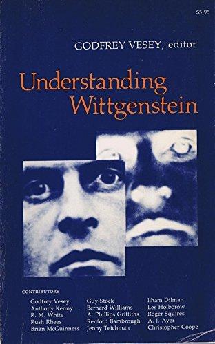 Understanding Wittgenstein (Cornell paperbacks)