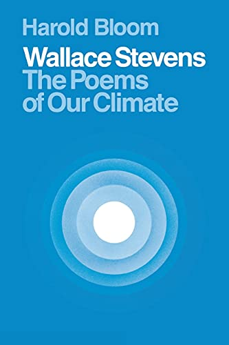 9780801491856: Wallace Stevens: The Poems of Our Climate