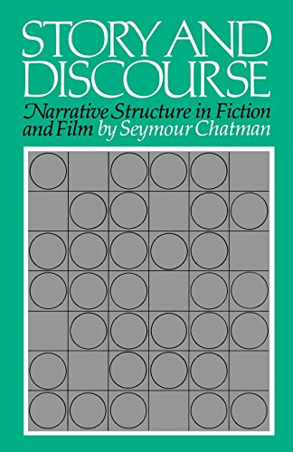 9780801491863: Story and Discourse: Narrative Structure in Fiction and Film