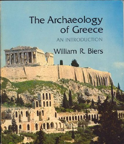9780801492297: Archaeology of Greece: An Introduction