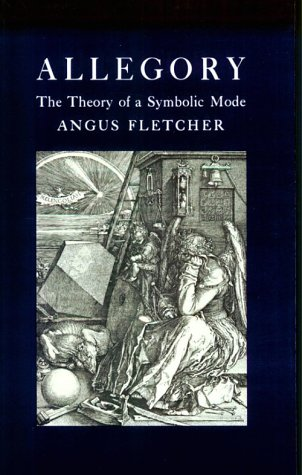 9780801492389: Allegory: The Theory of a Symbolic Mode