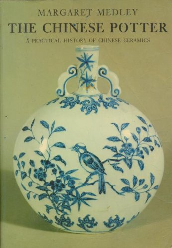 9780801492396: The Chinese Potter (Cornell paperbacks)