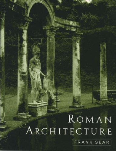 9780801492457: Roman Architecture