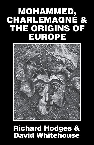 9780801492624: Mohammed, Charlemagne and the Origins of Europe