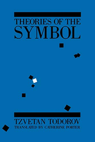 9780801492884: Theories of the Symbol