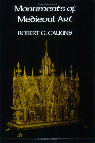 9780801493065: Monuments of Medieval Art