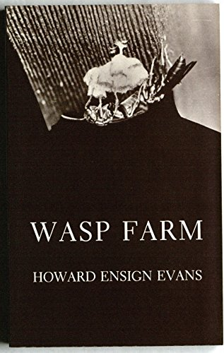 9780801493157: Wasp Farm (Cornell Paperbacks)