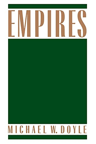 9780801493348: Empires (Cornell Studies in Comparative History)