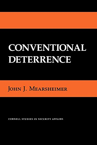 9780801493461: Conventional Deterrence (Cornell Studies in Security Affairs)
