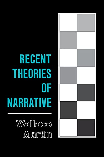9780801493553: Recent Theories of Narrative