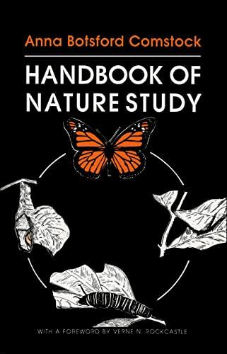 9780801493843: Handbook of Nature Study (Comstock Book)