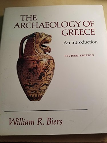 9780801494062: The Archaeology of Greece: An Introduction - Revised Edition 1987