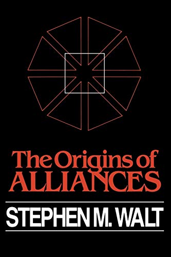9780801494185: The Origins of Alliance (Cornell Studies in Security Affairs)