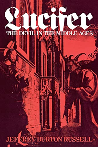 9780801494291: Lucifer: The Devil in the Middle Ages (Cornell Paperbacks)