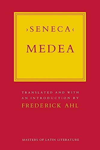 9780801494321: Medea (Masters of Latin Literature)