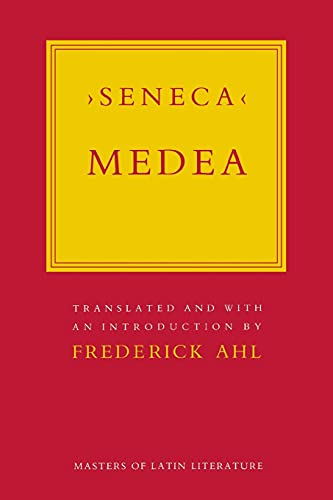 9780801494321: Medea (Masters of Latin Literature)