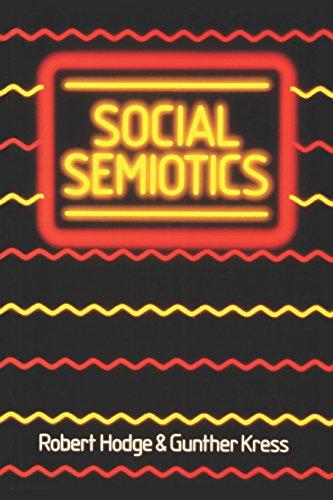 9780801495151: Social Semiotics