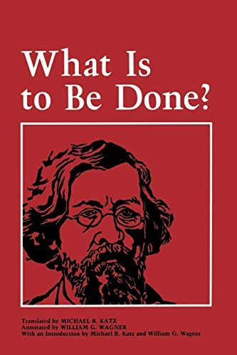 9780801495472: What Is to Be Done?