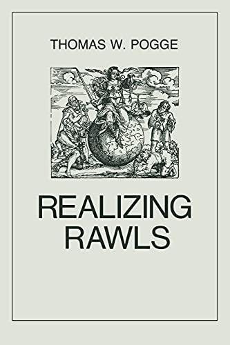 9780801496851: Realizing Rawls