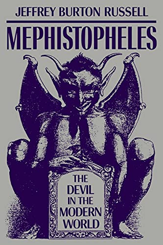 9780801497186: Mephistopheles: The Devil in the Modern World