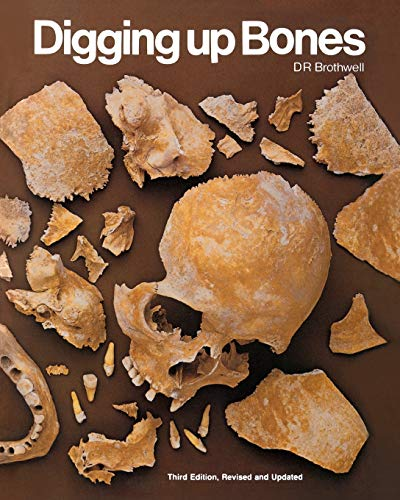 9780801498756: Digging Up Bones