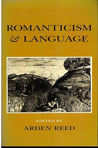 9780801498916: Romanticism and Language