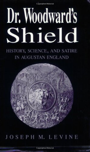 Dr. Woodward's Shield